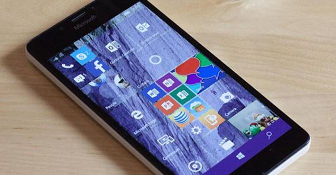 Microsoft chính thức dừng hỗ trợ hàng loạt smartphone