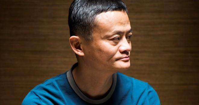 Jack Ma sắp sửa về hưu?