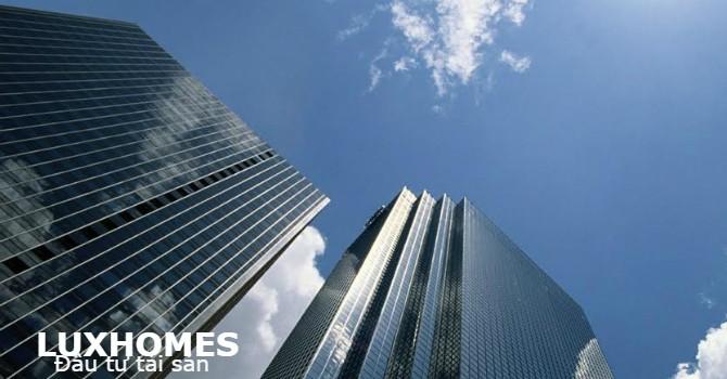 LUXHOMES – Đầu tư bất động sản thương mại sẽ là xu thế năm 2017