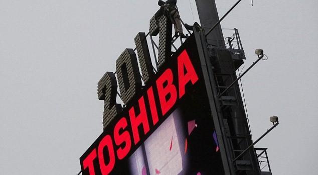 Toshiba: Thêm một tượng đài công nghệ Nhật có thể sụp đổ