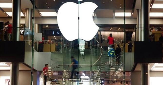 """Nếu Qualcomm """"chơi đến cùng"""" thì iPhone 8 có thể sẽ bị cấm bán"""