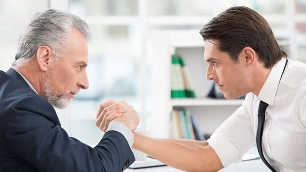 Quản trị nhân sự: Rào cản khoảng cách thế hệ