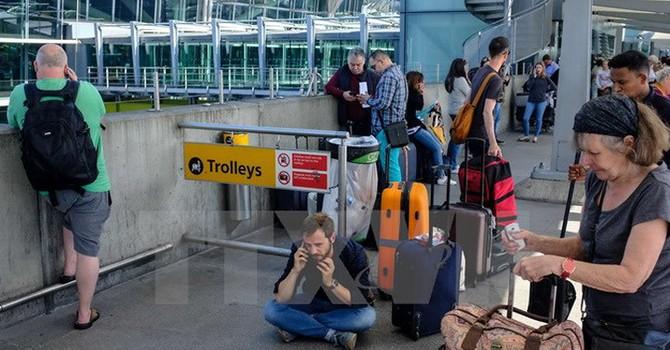 British Airways phải đền bù 100 triệu bảng do hủy các chuyến bay