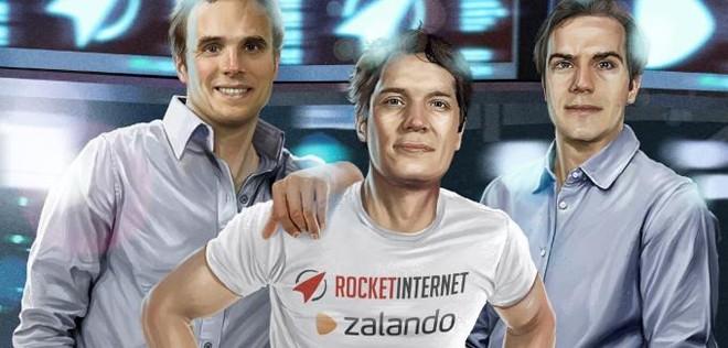 Chân dung Rocket Internet - nhà máy sản xuất startup đáng sợ nhất thế giới