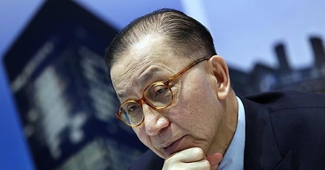 Nội chiến gia đình làm lung lay giới tài phiệt Hong Kong