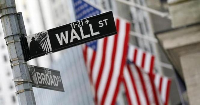 5 hãng công nghệ lớn nhất Mỹ mất gần 100 tỷ USD giá trị trong một ngày