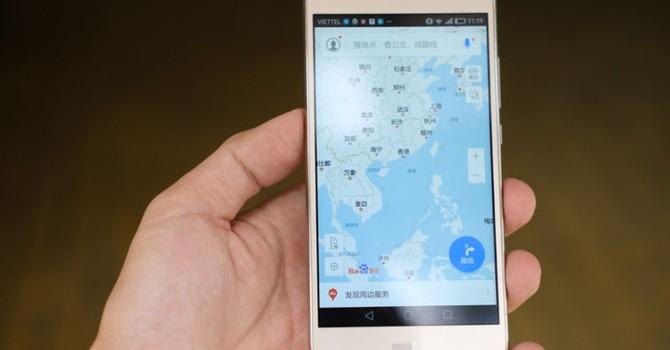"""Từ chuyện smartphone """"đường lưỡi bò"""" nói về điện thoại chính hãng, xách tay"""