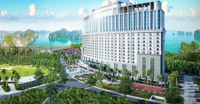 FLC Grand Hotel Hạ Long - Điểm sáng mới trên thị trường condotel miền Bắc
