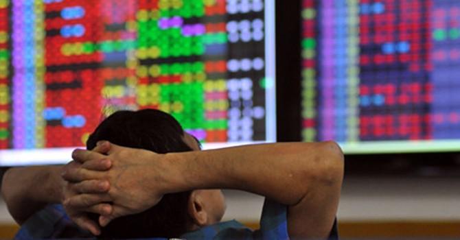 Hàng loạt giao dịch bí ẩn liên quan đến cổ phiếu ngân hàng