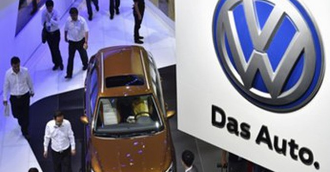 Nhật Bản bắt giữ lãnh đạo Tập đoàn Volkswagen nghi sử dụng ma túy