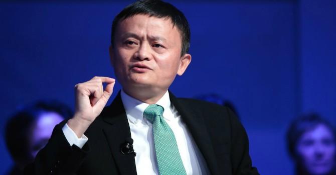 Jack Ma: Năm 2036, Alibaba sẽ trở thành nền kinh tế lớn thứ 5 thế giới