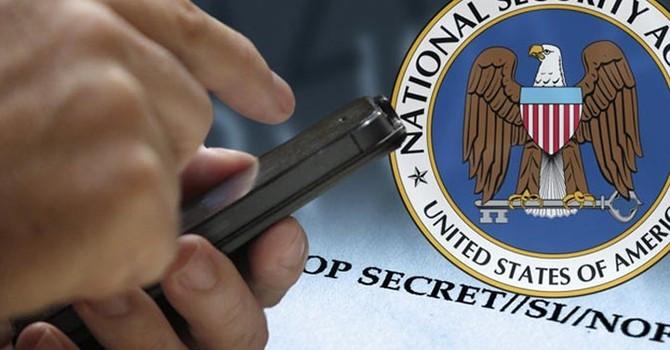 Công ty Internet dám chống lệnh theo dõi của Chính phủ Mỹ