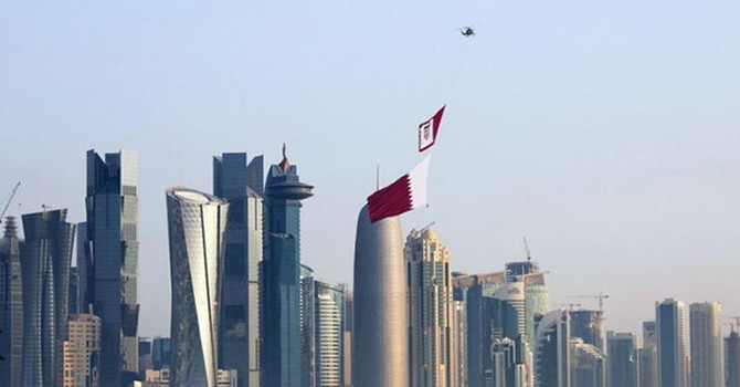 Khủng hoảng Qatar là thất bại chính sách đầu tiên của Mỹ