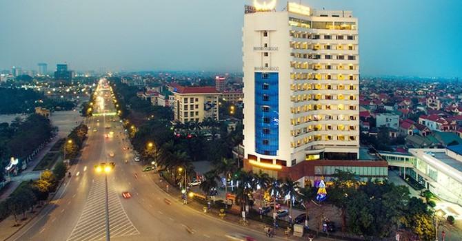 Về tay đại gia Lê Thanh Thản, khách sạn lớn nhất Nghệ An làm ăn ra sao?