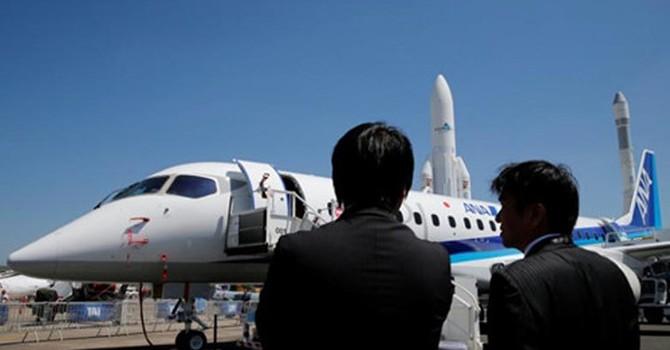 Máy bay thương mại đầu tiên của Nhật sẽ thay đổi cuộc chơi hàng không?