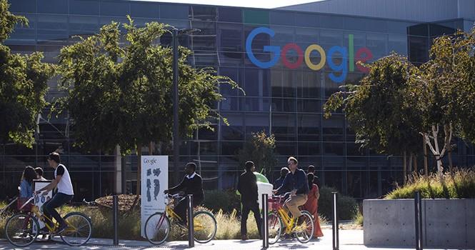 Google muốn xây thành phố riêng ở bang California