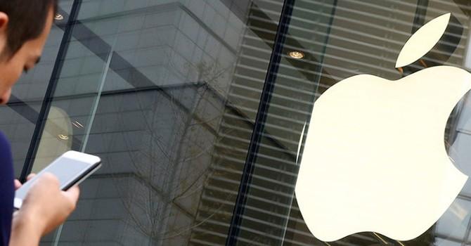 Nhà thầu Apple Trung Quốc bán thông tin khách hàng, bỏ túi hơn 7 triệu USD