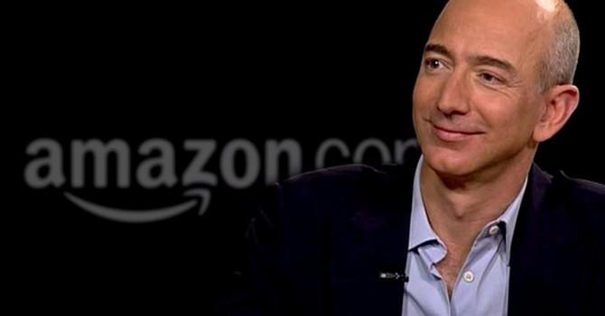 """10 bài học """"quý hơn vàng"""" để gặt hái thành công từ ông chủ Amazon - Jeff Bezos"""