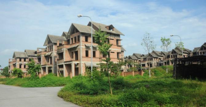 Hà Nội duyệt quy hoạch khu dân cư rộng 34ha tại Sơn Tây