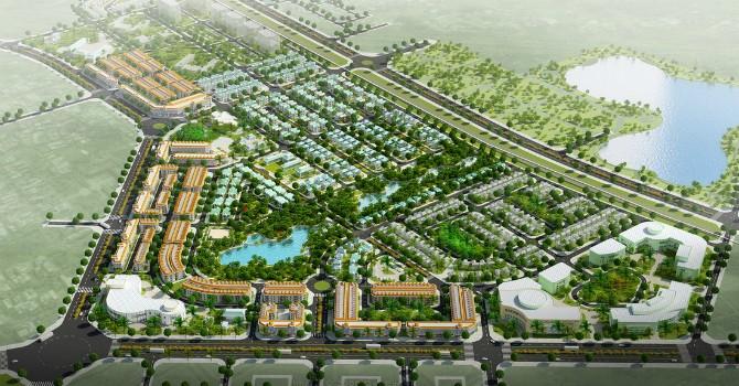 Hà Nội duyệt nhiệm vụ quy hoạch khu đô thị rộng 30ha tại Thanh Trì