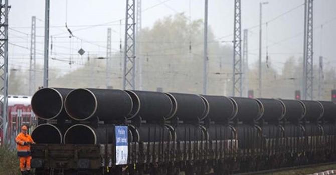 """Vì sao Mỹ """"bất lực"""" trước Nga ở thị trường khí đốt châu Âu?"""