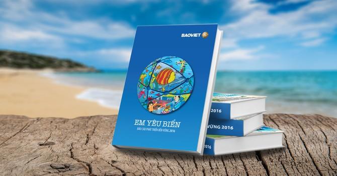 Bảo Việt lọt Top 18 Báo cáo Phát triển bền vững xuất sắc nhất thế giới