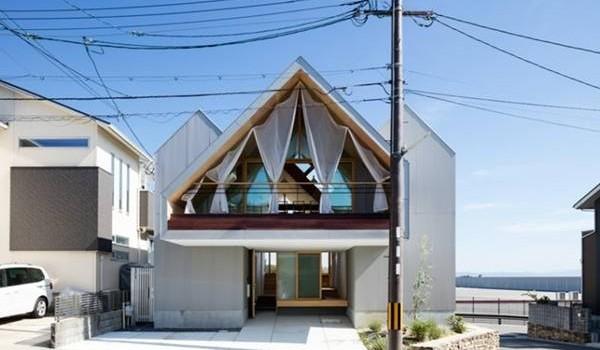 Nhà gỗ cấp 4 đẹp như biệt thự nhờ thiết kế tối giản