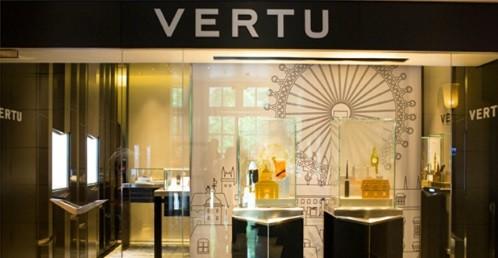 Vertu vẫn hút nhà giàu Việt bất chấp vỡ nợ