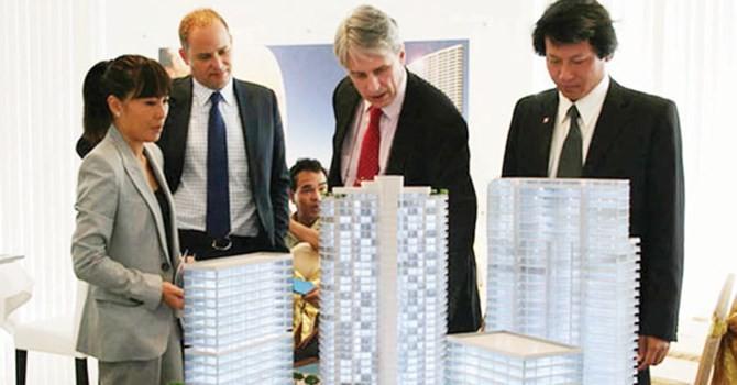 TP.HCM: Chấn chỉnh công tác cấp giấy chứng nhận mua nhà cho người nước ngoài