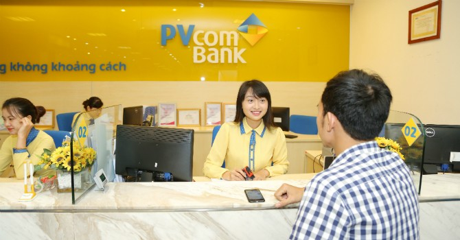 Tặng thêm 0,2% lãi suất khi gửi tiết kiệm online tại PVcomBank