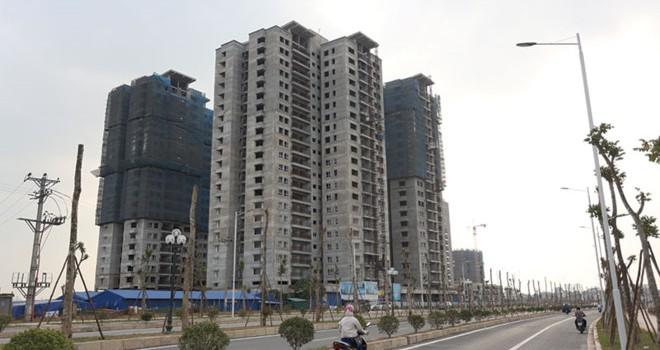 Cảnh báo lệch pha dòng tiền đầu tư bất động sản