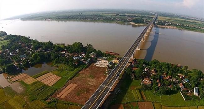 Hà Nội đề xuất đổi đất xây các cầu vượt sông thế nào?