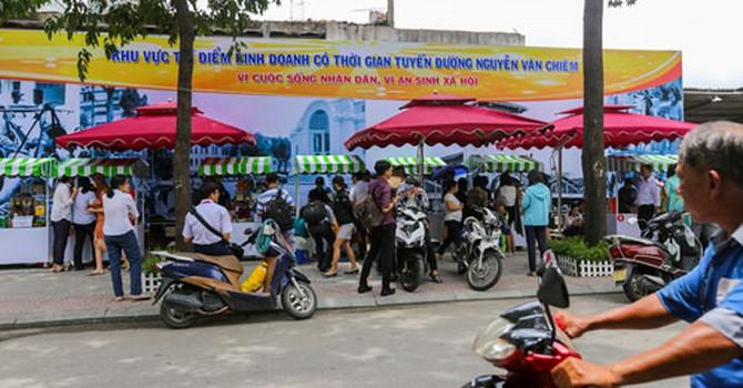Địa ốc 24h: Đất phố hàng rong Sài Gòn bất ngờ tăng vọt