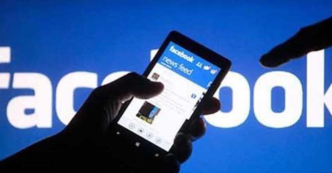 Cảnh giác sa bẫy các trò trúng thưởng trên Facebook và điện thoại