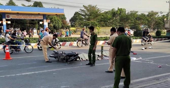 80 người chết do tai nạn giao thông trong 4 ngày nghỉ lễ 30/4