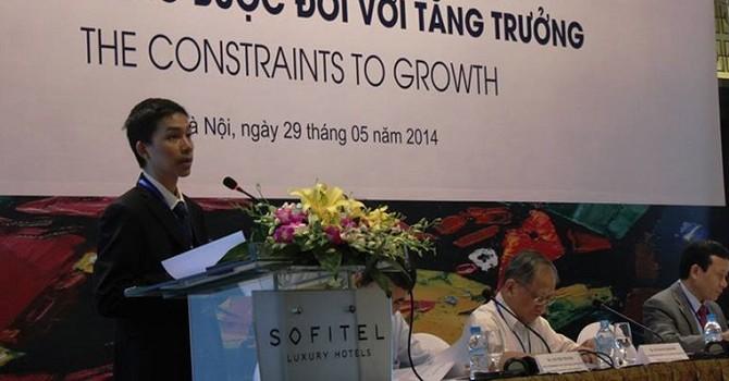 Căng thẳng Việt Nam - Trung Quốc: Cơ hội sốc lại nền kinh tế