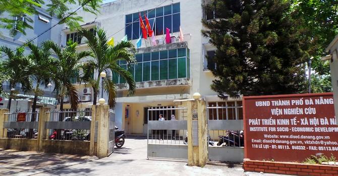 Đà Nẵng: Xúc tiến bán đấu giá các văn phòng cấp Sở