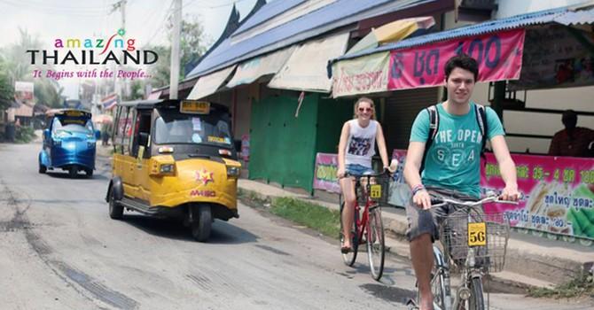 Tổng cục Du lịch Thái Lan trấn an du khách Việt