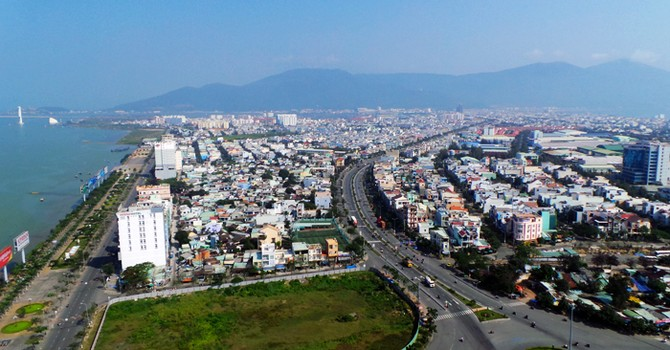 Đà Nẵng: Dịch vụ sẽ chiếm đến 65% cơ cấu kinh tế