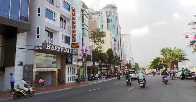 Đà Nẵng: Chưa phạt được khách sạn nâng giá?