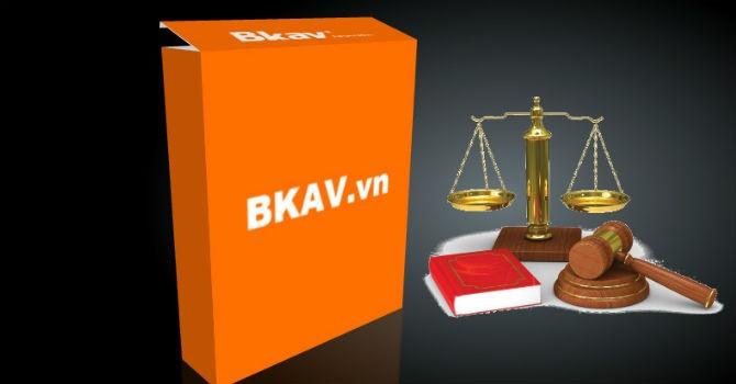 Chủ sở hữu tên miền bkav.vn sẽ kiện VNNIC