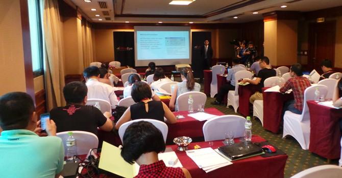 Hơn 200 dạng mã độc ATP đã tấn công vào Việt Nam