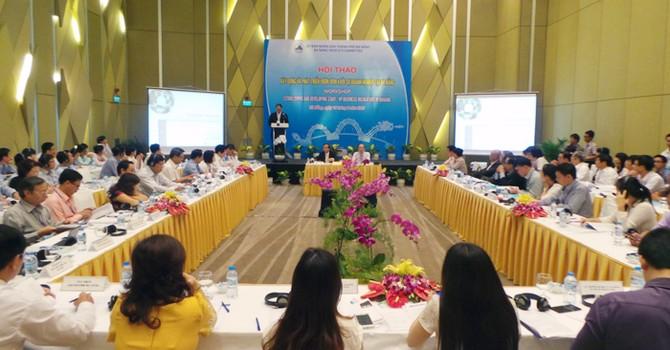 Đà Nẵng tìm kiếm mô hình khởi sự doanh nghiệp