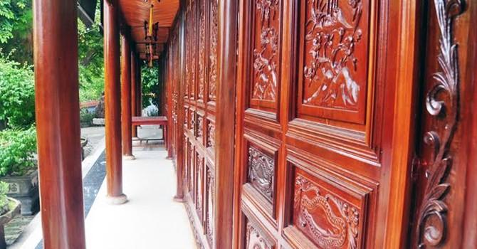 Đà Nẵng: Dư luận thắc mắc về đơn kiến nghị giữ dinh thự trái phép