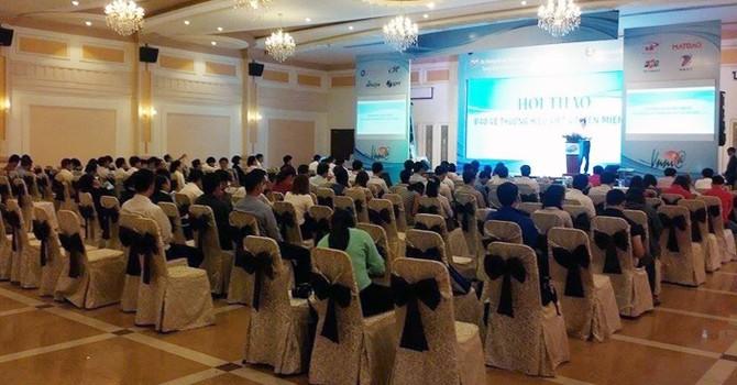 Chưa tới 20% doanh nghiệp Việt đăng ký tên miền .vn
