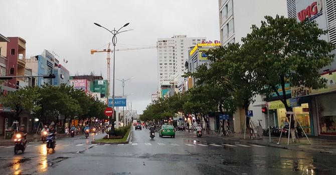 Bão số 3: Các tỉnh miền Trung không phải sơ tán dân