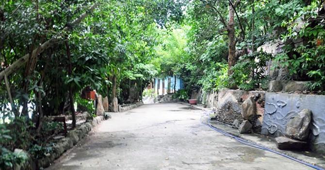Đà Nẵng: Nghi ngại tiếp tục tăng cùng vụ biệt phủ Hải Vân