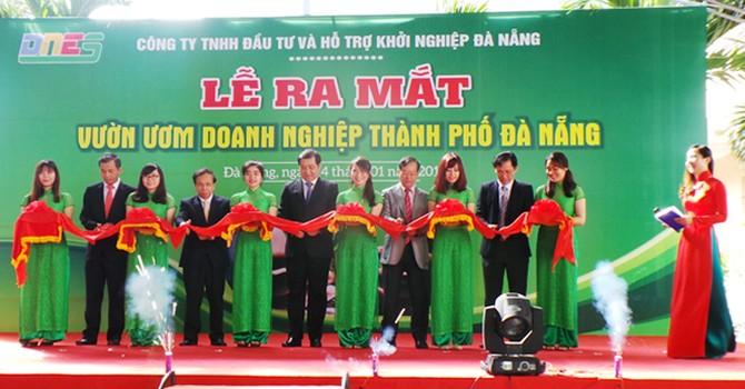 Đà Nẵng mở công ty công tư hỗ trợ khởi nghiệp doanh nghiệp
