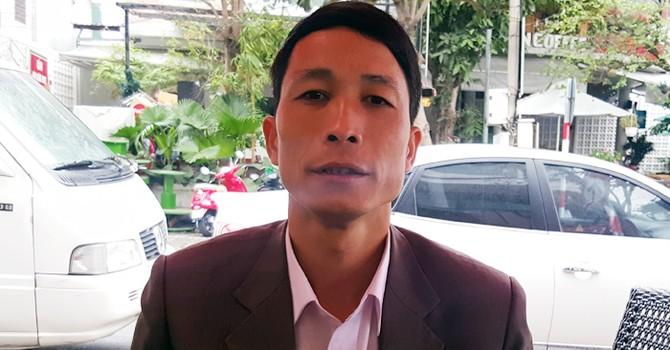 Đà Nẵng: Môi trường Sơn Trà đang bị tàn phá!