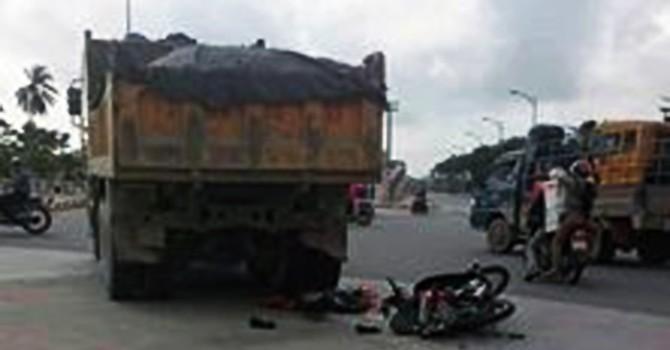 Đà Nẵng: Sẽ cách chức các lãnh đạo cơ sở nếu tai nạn giao thông liên quan đến xe ben không giảm